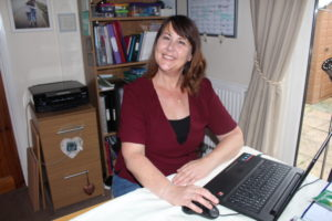 Wendy Chapman